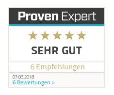 Erfahrungen & Bewertungen zu Wisa GmbH & Co.KG